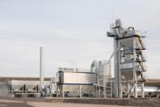 Асфальтовый Завод производительностью 160 тон/час