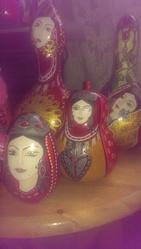 продаю туркменские сувениры